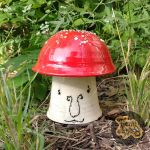Diffident Mushroom Box