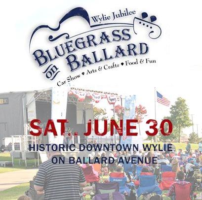 Bluegrass 2018