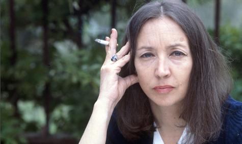 Avere 30 anni...Oriana Fallaci