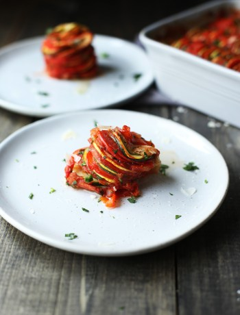 Simple Ratatouille