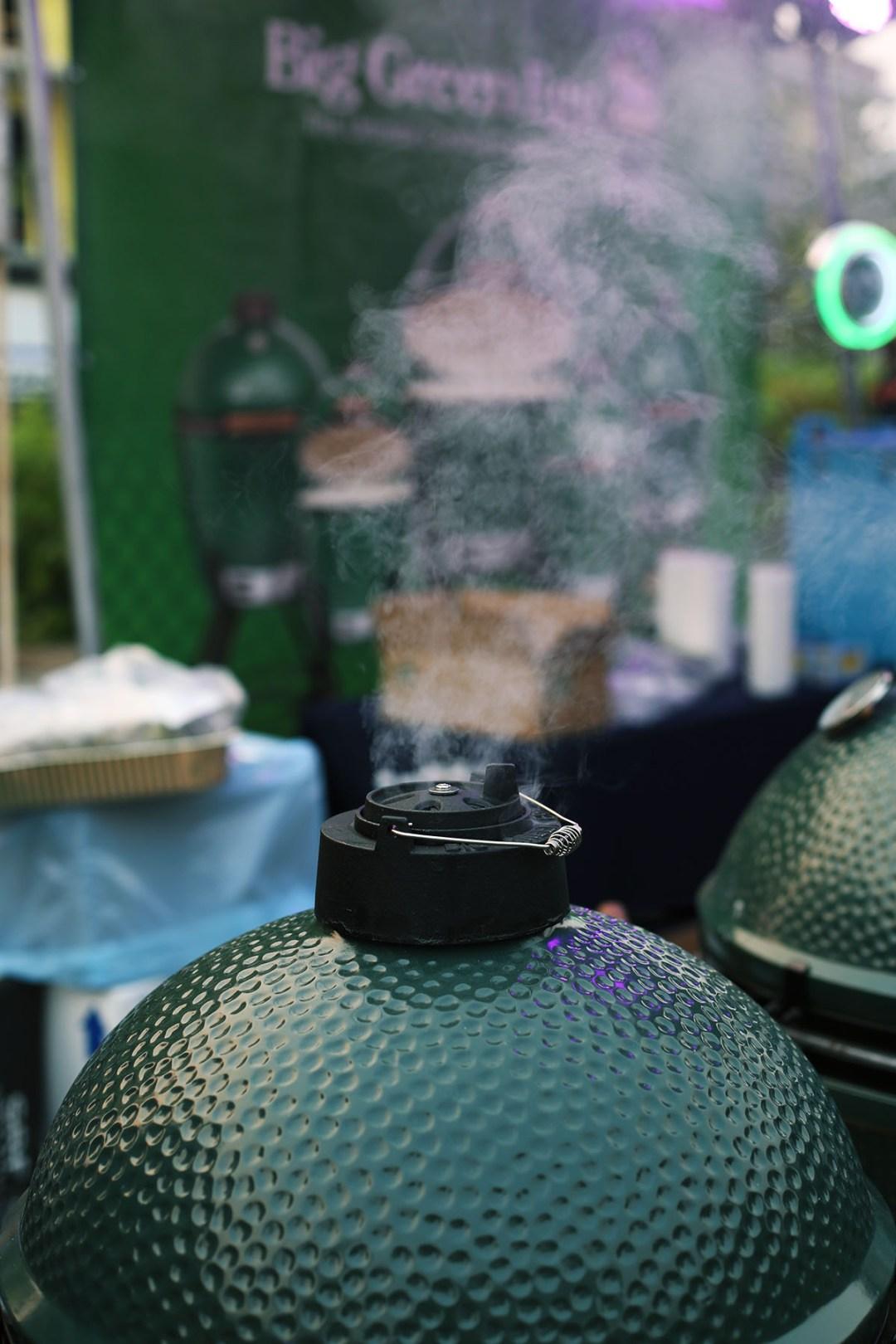 Smoked! Presented by Tillamook