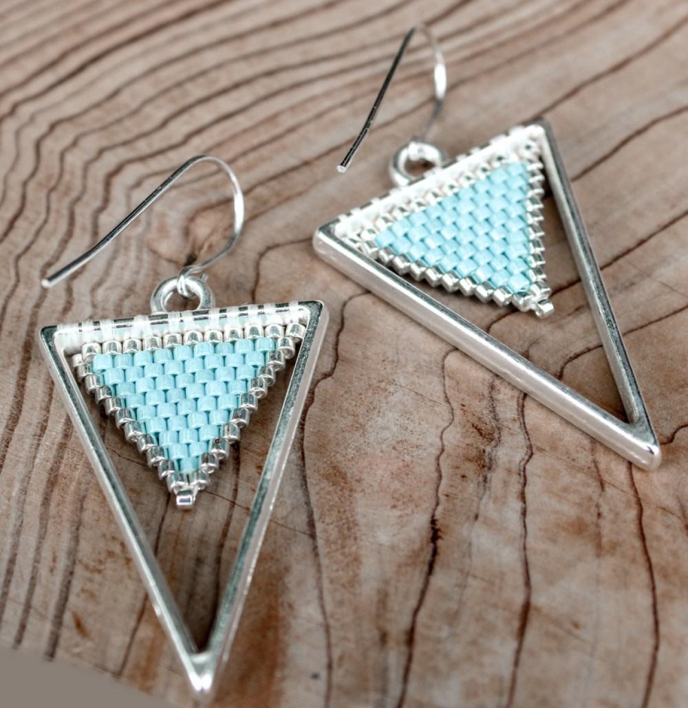 Delica Triangle