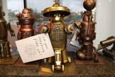 Robots Invade Olive Crest! 1