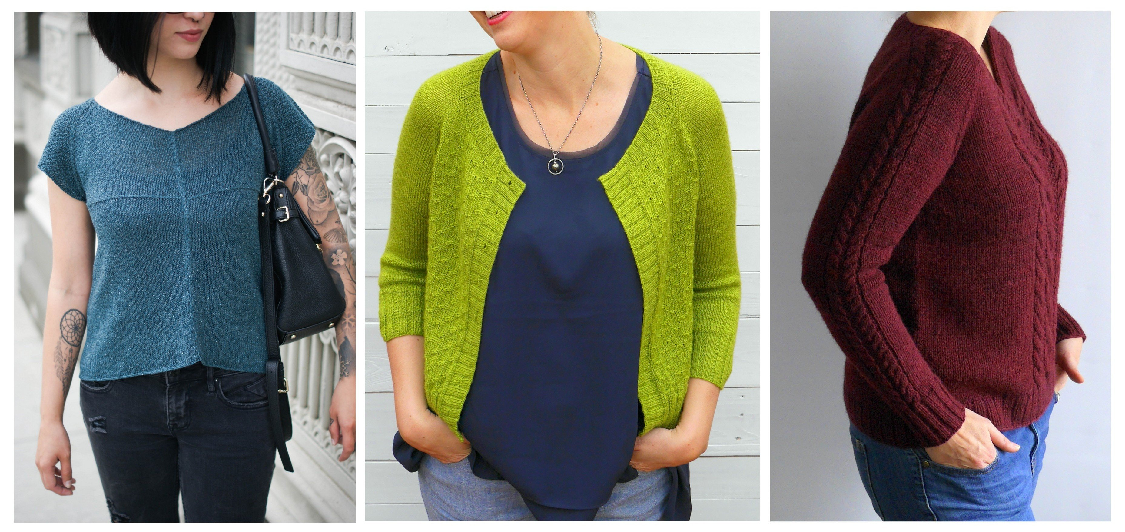 knit better sweaters ease olive knits