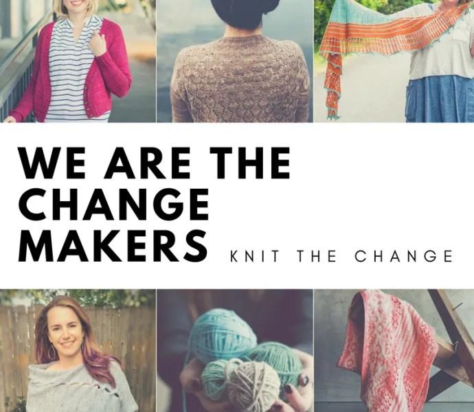change makers marie greene knitting