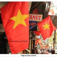 Berkunjung ke Hanoi Vietnam, Starting My Year.