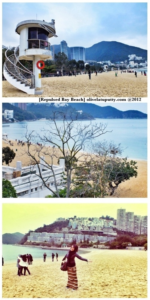 solo traveling ke Hongkong