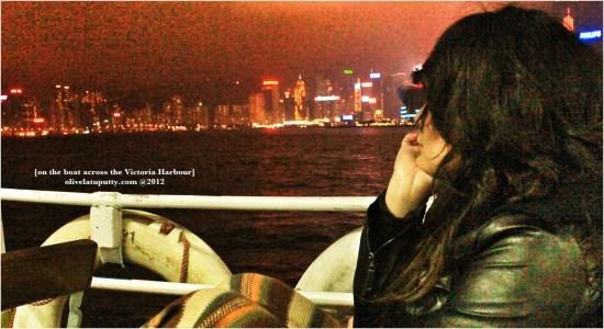 travel ke Hongkong sendirian