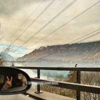 My Road Trip di Swiss ^^