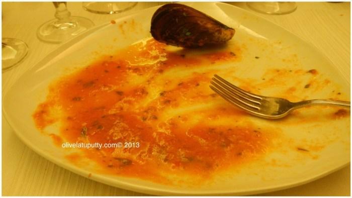 restoran favorit di roma
