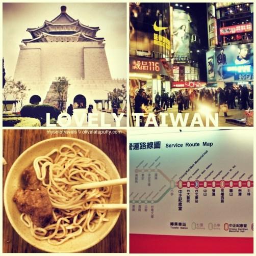 info jalan-jalan ke Taiwan