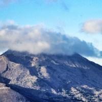Cerita Mendaki Gunung Batur. The Climb!