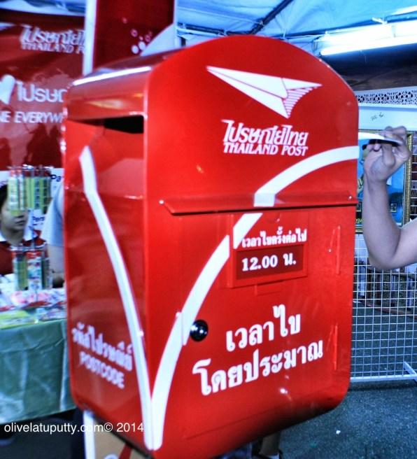 festival lantera di Chiangmai