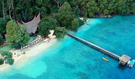 pulau emas