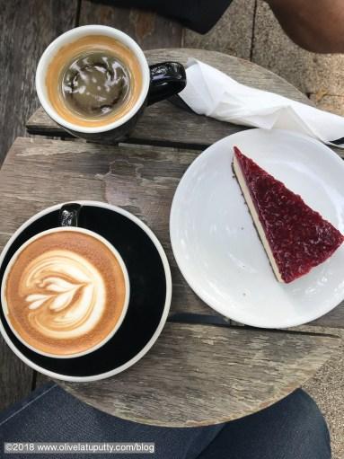 Coffee shop favorit di kuala lumpur