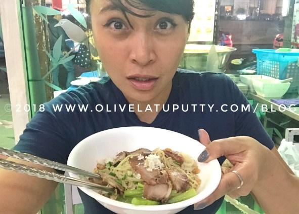 makan enak di Bangkok