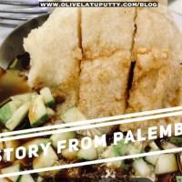 PULANG, 24 Jam Kuliner di Palembang