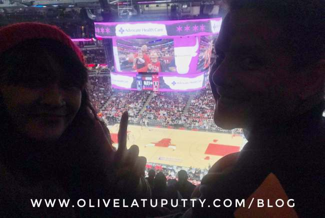 Nonton NBA LIVE di Chicago
