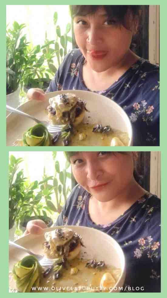 makan pagi enak di bali