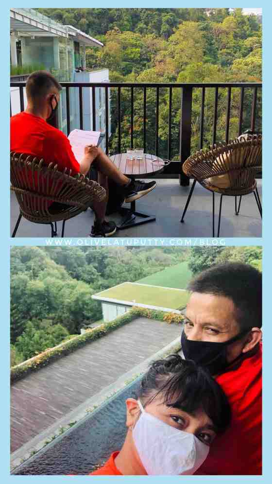 Hotel Padma Bandung Saat Pandemi