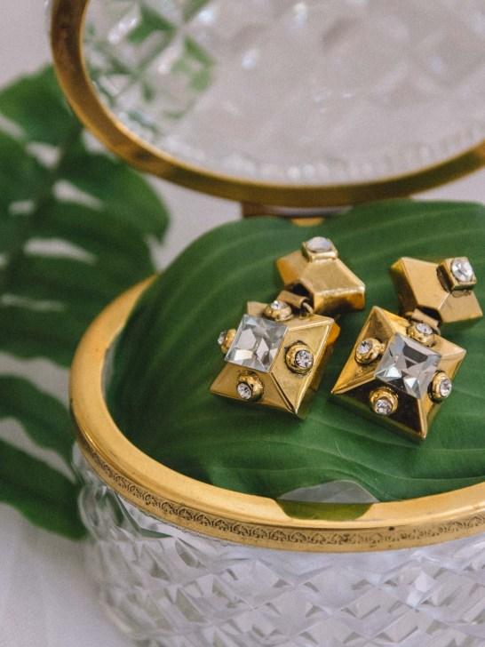 antique jewellery Toronto - Olive Photography