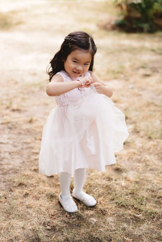 Flower Girl Dresses Toronto | Olive Photography