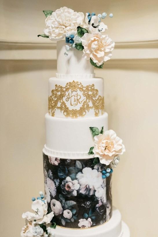 McLean House Wedding Photos | Olive Photography
