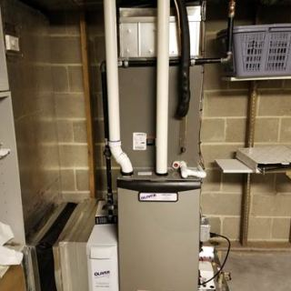 New HVAC