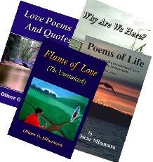 Books by Oliver Oscar Mbamara, Esq.,