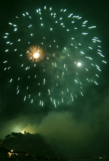 Fireworks 10 by Abyla