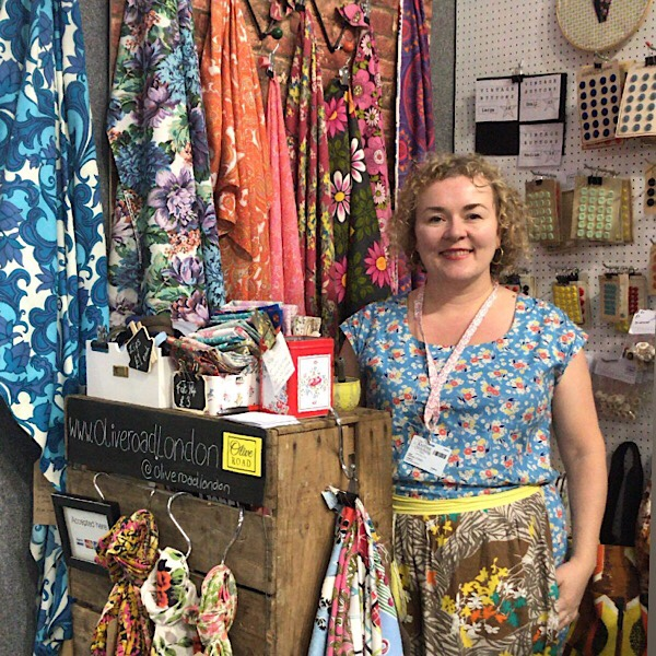 discount tickets to The Stitch Festival