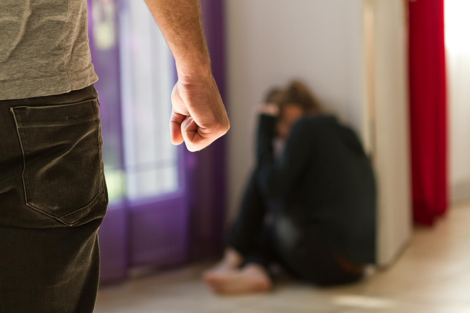 Three Things You Need To Know About Domestic Violence In