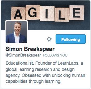 Simon Breakspear