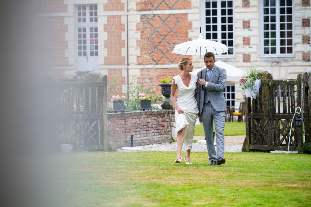 Guarantee Perfect Wedding Day Weather With Oliver's Travels!