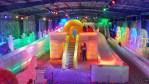 Benefits of indoor playground for children