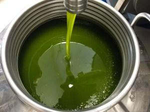 Olio di oliva meglio del Viagra