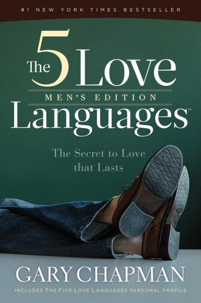 5 Love Languages Mens Edition By Gary Chapman For The Olive Tree Bible App On IPad IPhone