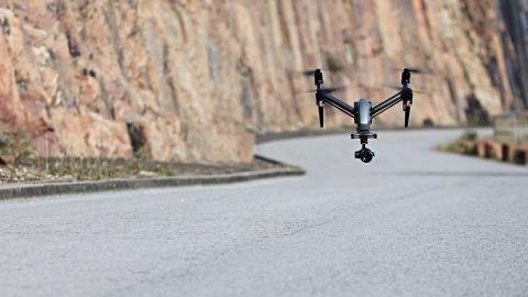 Por que os drones estão fazendo tanto sucesso?