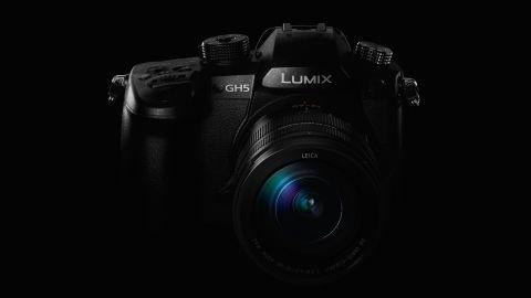 A Nova - e promissora - Panasonic Lumix GH5