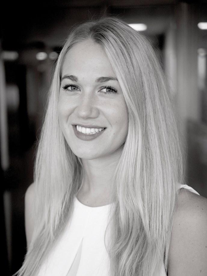 Olivia Bergman