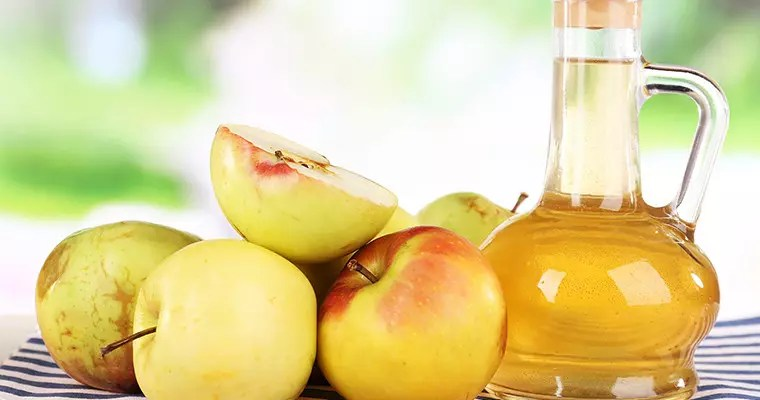 5 Amazing Benefits of Apple Cider Vinegar