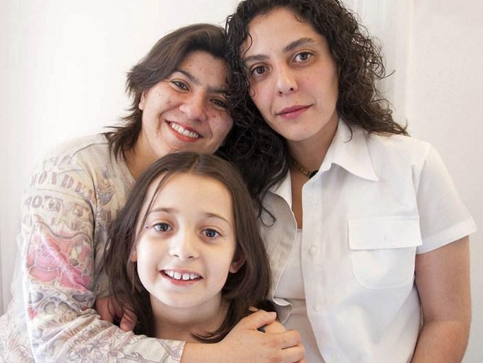 Familias Lésbicas