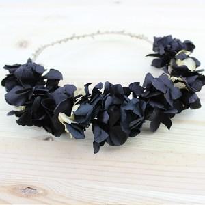 Corona black