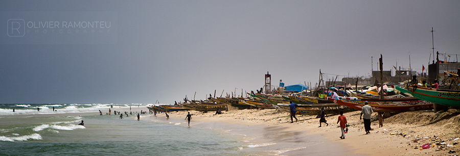 Photo de Saint-Louis, Sénégal