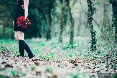 bouquet fleurs lyon
