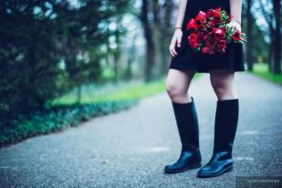 deco fleurs photographie