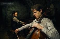 photo musiciens lyon