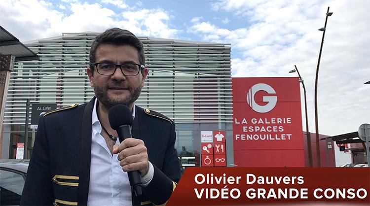 VIDO GRANDE CONSO Gant Fenouillet 31 Olivier Dauvers