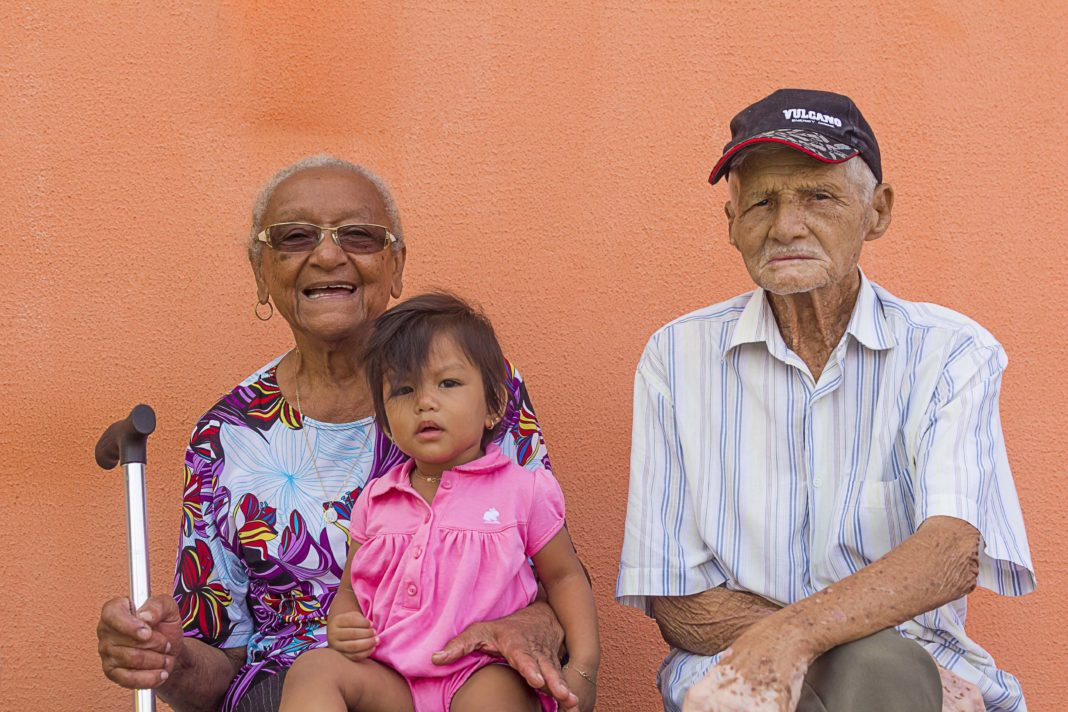 0a745f94f143e Exposição de fotos conta a história de Dona Eulália em Cuiabá - O Livre