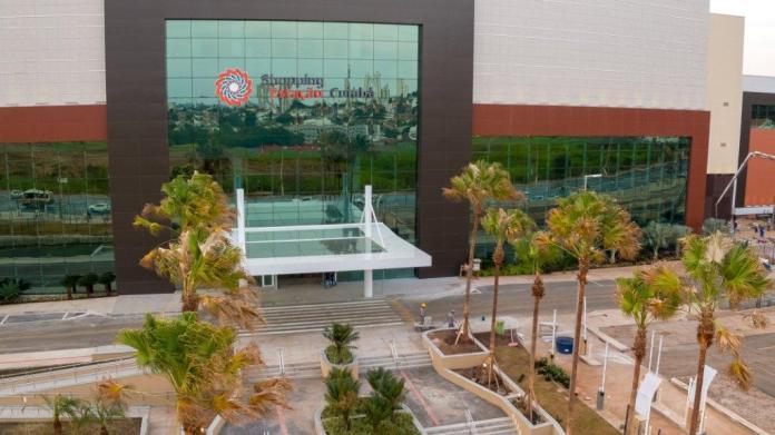 Estação Cuiabá  saiba quais lojas você vai encontrar no novo shopping da  Capital - O Livre 84c5c7b11c
